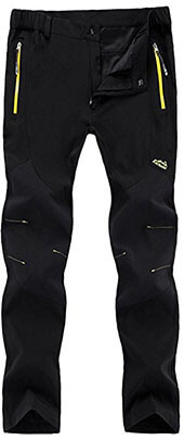 FunnySun hiking Pants Men