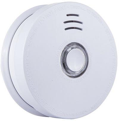 Ardwolf GS528A Smoke and Fire Alarm