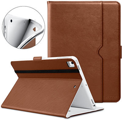DTTO New Case for Apple iPad Pro