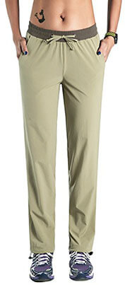Nonwe Women's Outdoor Hiking Pant