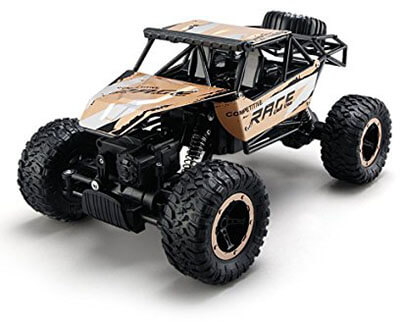 TOYEN GordVE RC Car