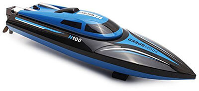 Toyen GordVE Remote Control Boat