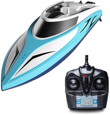 USA Toyz H102 Velocity RC boat