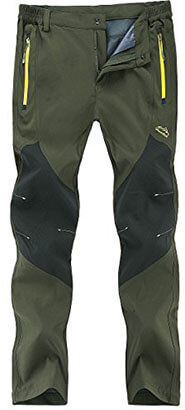 Huntvp Mne's Tactical Hiking Pants