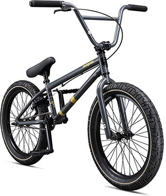 Mongoose Legion L60 20-Inch Wheel Freestyle Bike