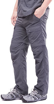 CloSoul Direct Hiking Pants Men