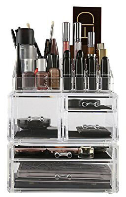 Organizta Makeup and Cosmetic Organizer