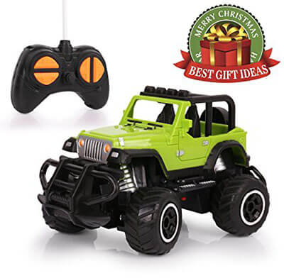 HALOFUN Remote Control Car