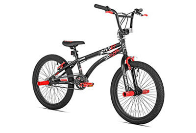 Top 10 Best BMX Bikes in 2019 Reviews