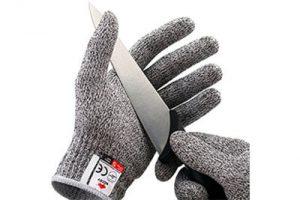 Top 10 Best Cut Resistant Gloves in 2018 Reviews