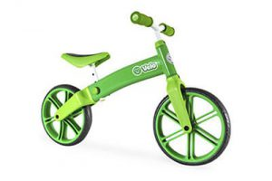 Top 10 Best Balance Bikes in 2018 Reviews
