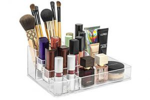 Top 10 Best Makeup Organizers in 2018 Reviews