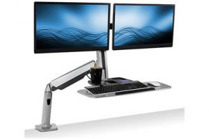 Top 10 Best LCD Monitor Mounts in 2018 Reviews