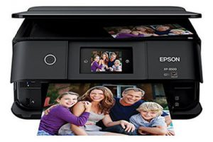 Top 10 Best Epson Photo Printers in 2018 Reviews
