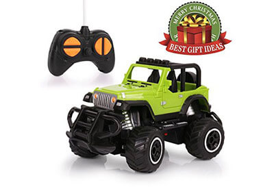 Top 10 Best Robot Toys in 2021 Reviews 4