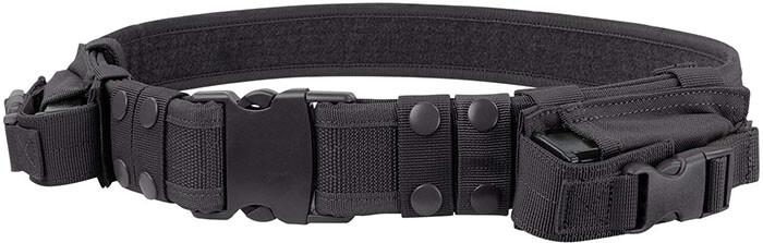 CONDOR Tactical Duty Belt