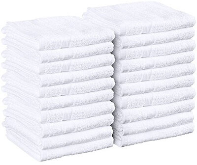 Utopia Towels – White