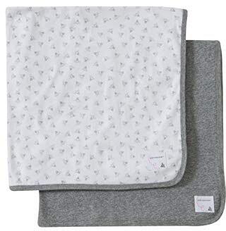 Burt's Bees Baby Blankets
