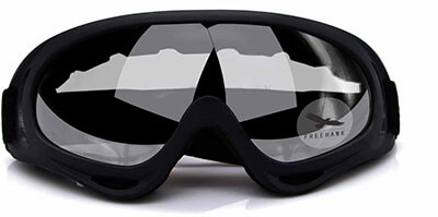 Outdoor Glasses by Freehawk
