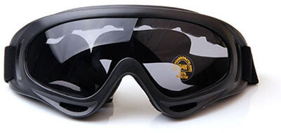 Motorcycle Goggles by 4-FQ