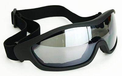 The Binboll UV Protective Outdoor Glasses