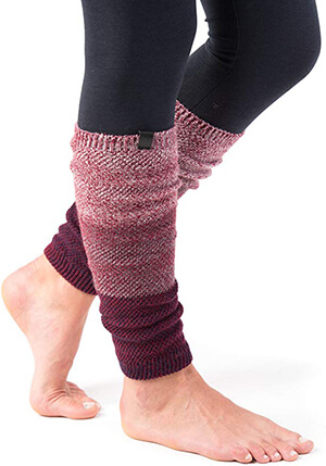 Marino Long Leg Warmers