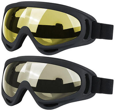 Ski Goggles by Chalife