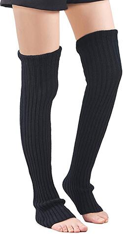 Leotruny Leg Warmers
