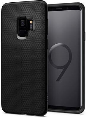Spigen Liquid-Air Armor Galaxy S9 Case
