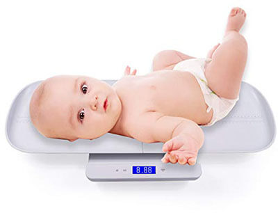 HealthWood Multi-function Baby scale