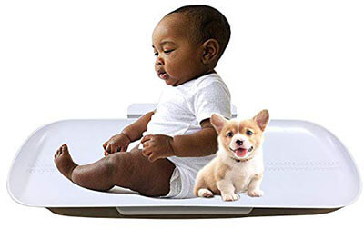 iBaby-Fish Multifunction Baby scale