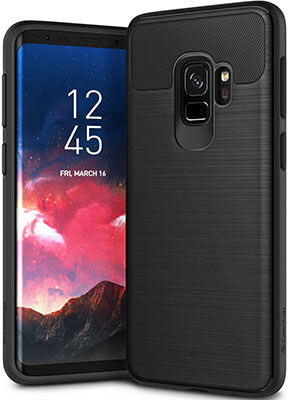 Caseology Galaxy S9 Case -Vault Series