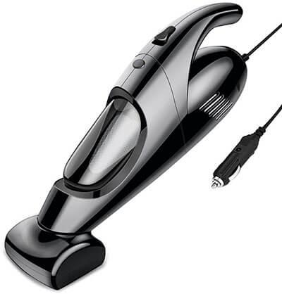 KOMEX Car Vacuum Cleaner