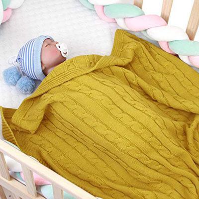 Sumery Su Infants Baby Blankets
