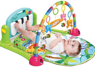 WYSWYG Baby Play Gym