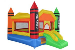 Top 10 Best Bounce Houses in 2018