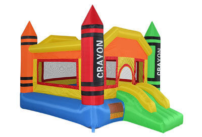 Top 10 Best Bounce Houses in 2019