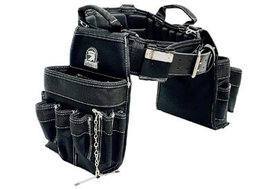Top 10 Best Electrician Tool Belts in 2019