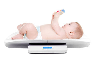Top 10 Best Baby Scales in 2019 Reviews