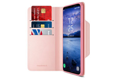 Top 10 Best Galaxy S9 Wallet Cases in 2019 Reviews
