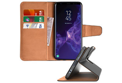 Top 10 Best Galaxy S9 Plus Wallet Cases in 2019 Reviews