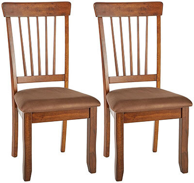 Ashley Furniture Signature Design Berringer Dining Chair