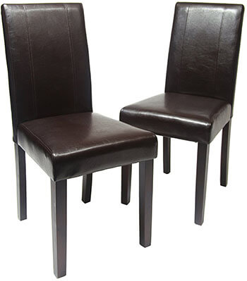 Roundhill Furniture Dining Room Chair