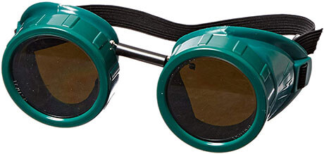 Gateway Safety 36U50 Welding Safety Glasses