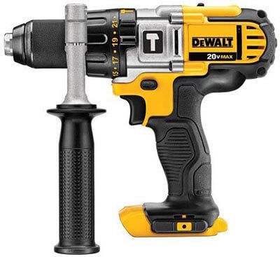 Dewalt DCD985BR Cordless Hammer Drill