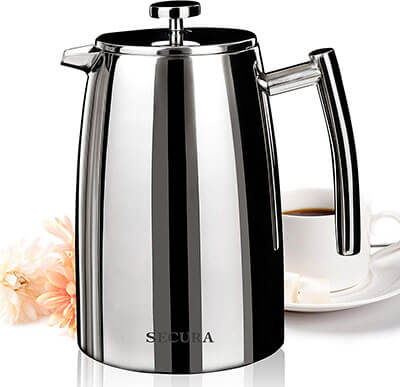 Secura French Press Coffee Maker-1500ML