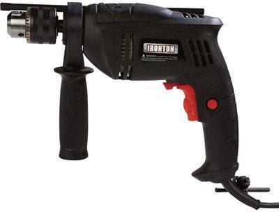 Ironton Hammer Drill