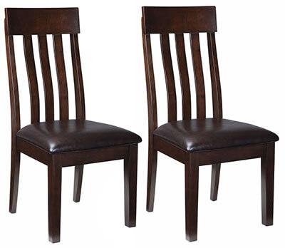 Ashley Furniture Signature Design Haddigan Dining Room Chair