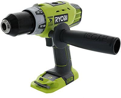 Ryobi P214 One+ Hammer Drill