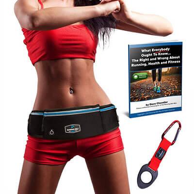 Running Belt Max Exercise Running Belt